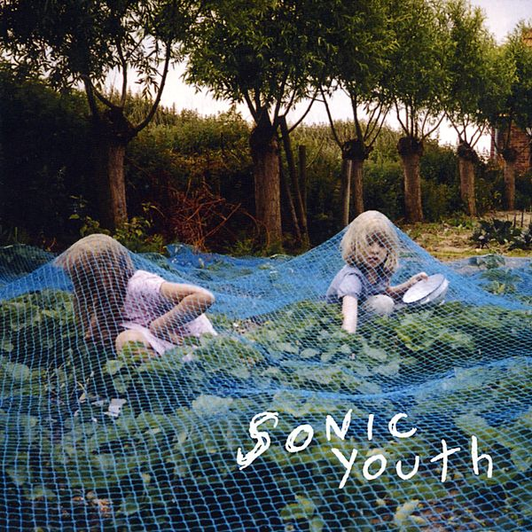 Murray Street – Sonic Youth