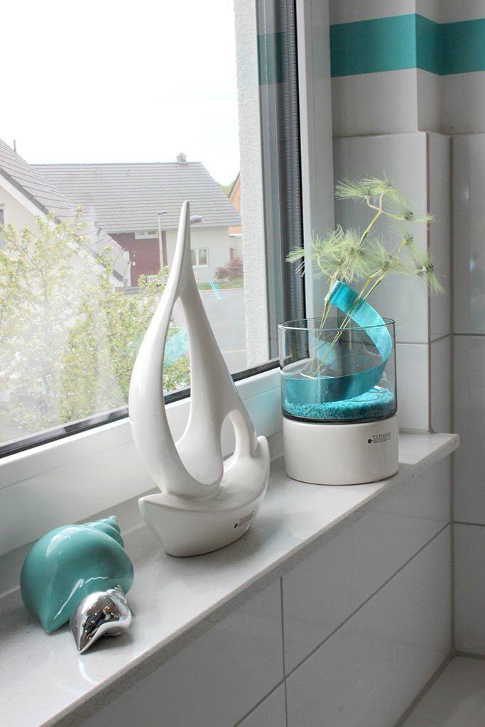 Bad Deko Ideen Meeresbrise Im Badezimmer Tiziano Deko Home Decor Dekoration