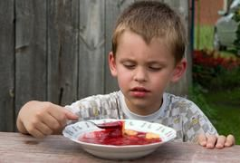 How to Increase Appetite in an Underweight Child | LIVESTRONG.COM