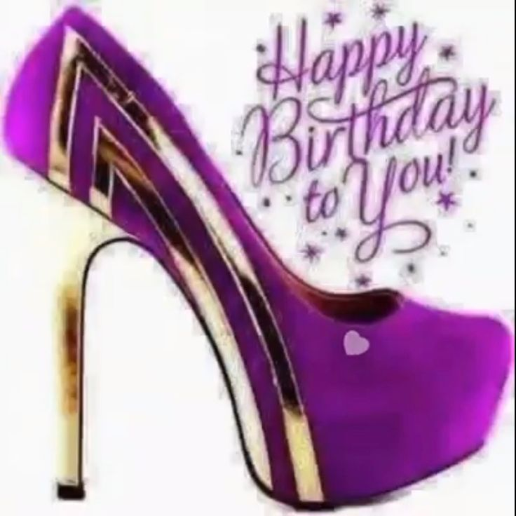 Happy Birthday Niece Images African American ~ Best shoe cards images on pinterest happy b day
