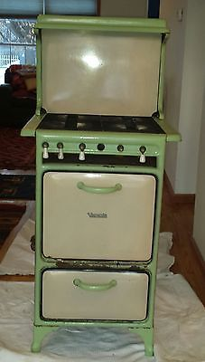 Details About Vintage Laurel Gas Ovens And Stove Very