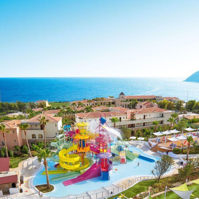 Κορυφαία βραβεία ΤUI για τον Όμιλο Ν. Δασκαλαντωνάκη- Grecotel: Τα υπερπολυτελή ξενοδοχεία Amirandes και Caramel στην Ανατολική Κρήτη και…