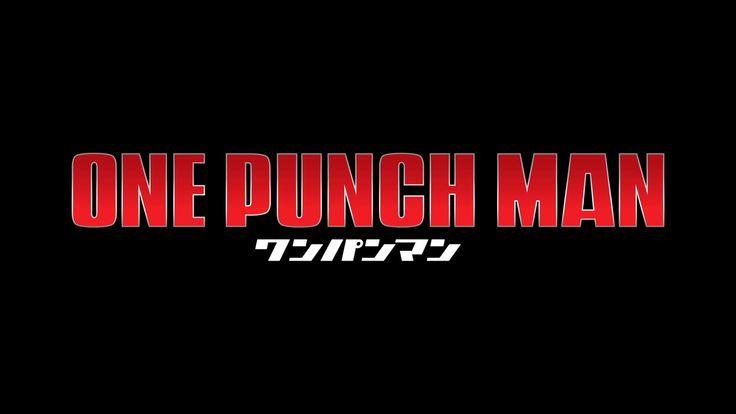 Pierwsze promocyjne wideo One Punch Man, premiera anime w październiku.
