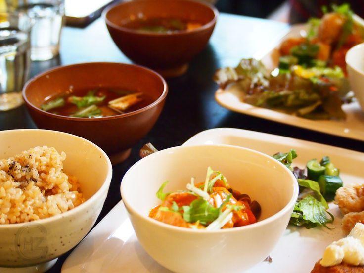 Tokyo Vegan Guide Best Vegan Restaurants In Tokyo Byfood Best Vegan Restaurants Vegan Guide Vegan Restaurants