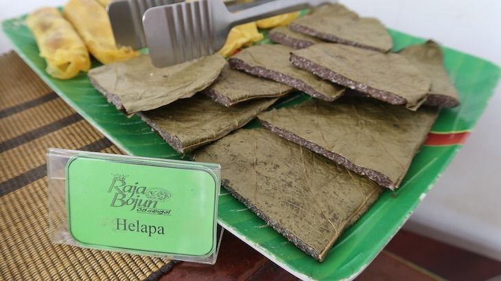 Helapa -  Restaurante Raja Bojun - Colombo - Sri Lanka © Viaje Comigo