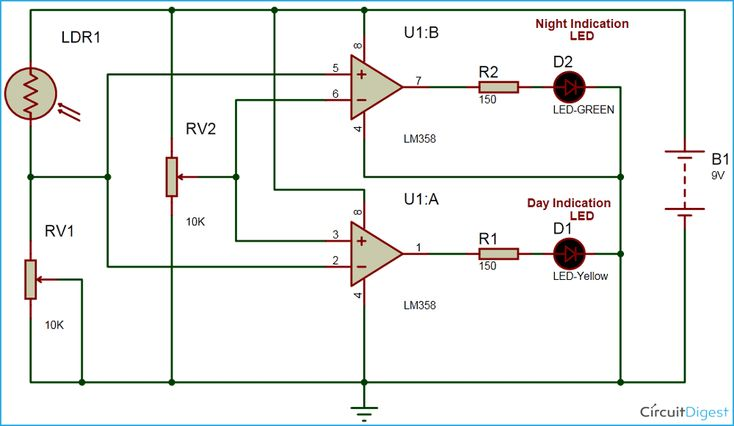 195 Best Electronic Circuits Images On Pinterest