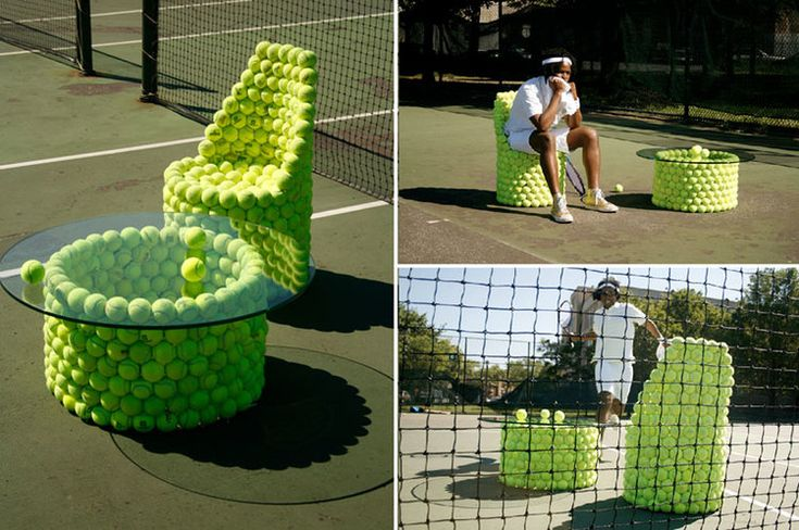 Tennis Ball Doggy Bed — The World of Kitsch