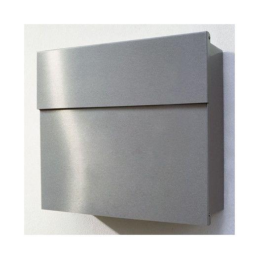 Radius Design Letter Box Letterman 4 Mailbox | AllModern