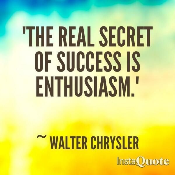 Inspirationnel Quotes about Success : Best Quotes About Success: good!!