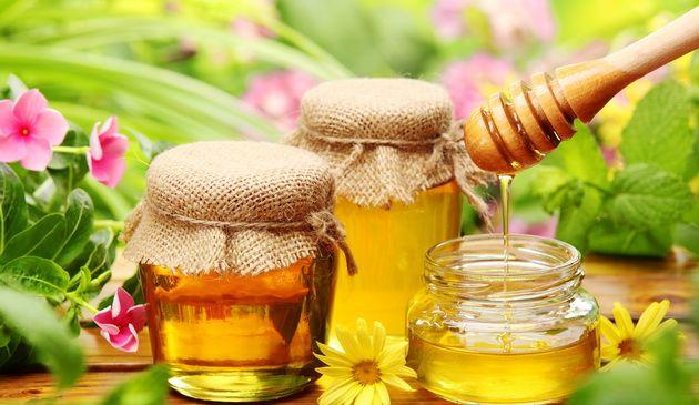 Conserve cu miere