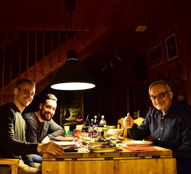 Swedish Julbord with dad and my brother. Herring meatballs baked ham sausages green cabbage beetroot salad  cheese bread eggs etc. Had Julmust to drink. Then we had coffee chocolate nuts and lussekatt bun. Just to make sure we did not go to bed hungry we had rice pudding for dessert.
