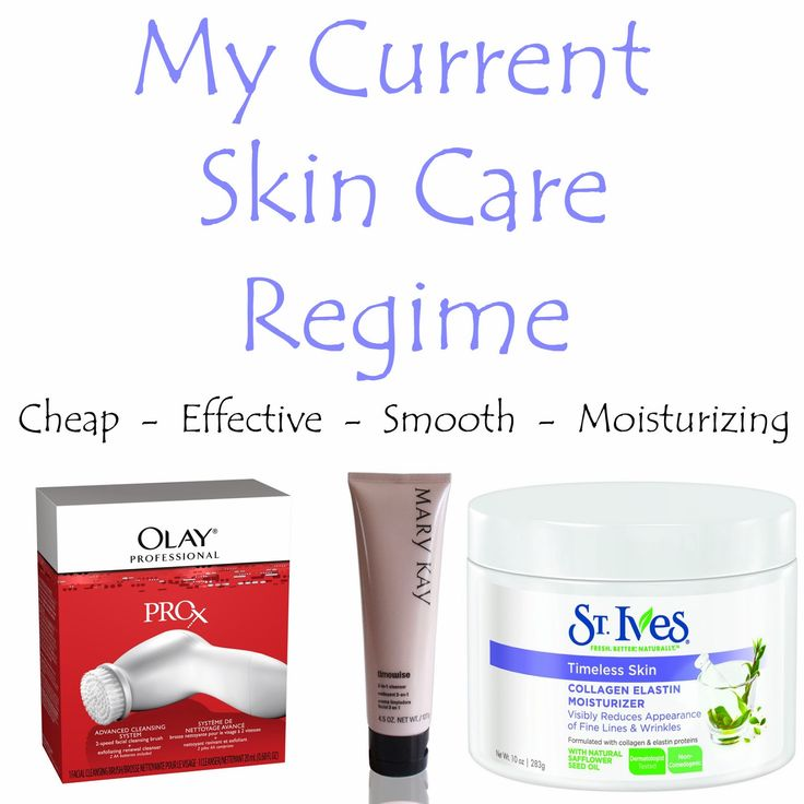 Best Skin Care Routine: 22 Best Images About Skin Care Routine On Pinterest