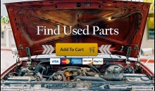 All American Truck & Auto Parts   New & Used American Truck & Auto Parts Online Store