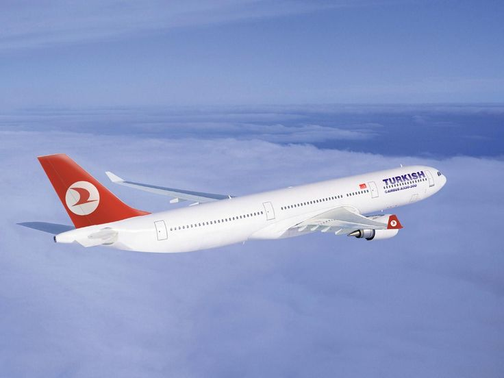 7th. Turkish Airlines