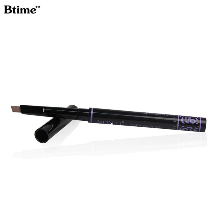 Automatic Eyebrow Pencil Makeup 5 style Paint for Eyebrows Cosmetics Brow Eye Liner Brow Pencil