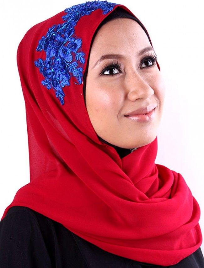 Asha Karim Chiffon Blue beads Shawl in Dark Red, Brand: ASHA KARIM Product Code: AK20015SLCHDR Availability: In Stock	 Order through Whatsapp/SMS: 019-292-5245	 Expected delivery time (2-3 working days) RM250