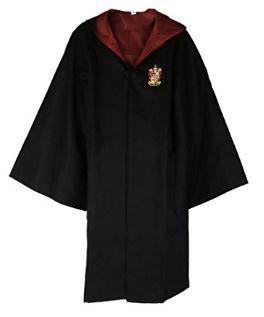 Inspiration und alle Accessoires, mit dem du dein Harry Potter Hermine Granger Kostüm selber machen kannst.