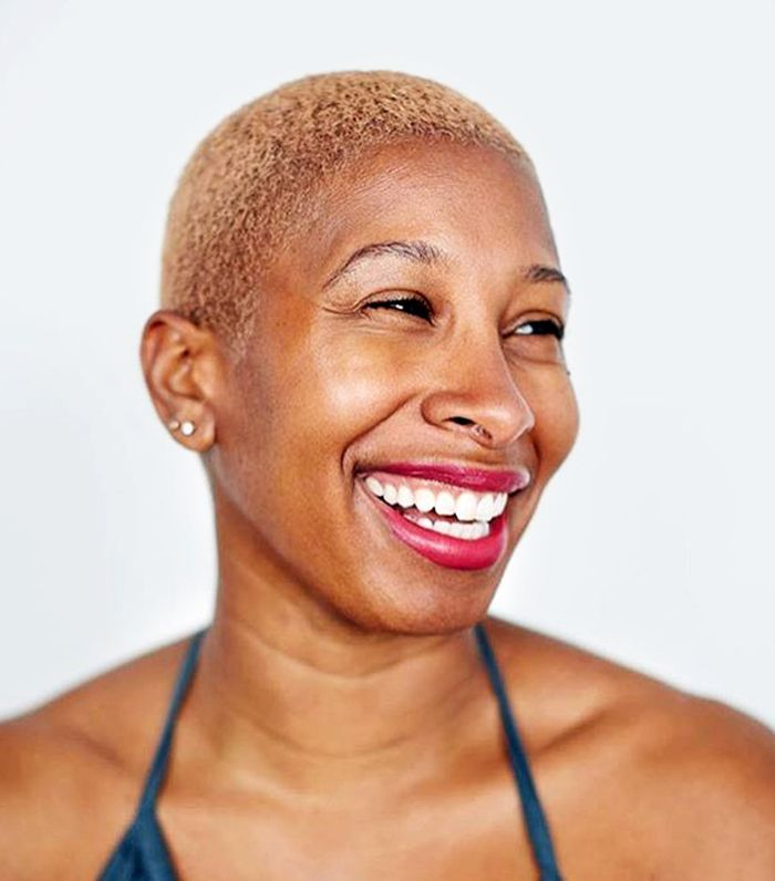 Byrdie spoke with seven women on why they decided to cut their hair and start al...