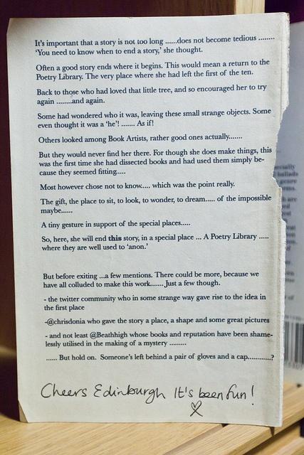 Mer enn 25 bra ideer om Scottish poetry library på Pinterest - return to work note