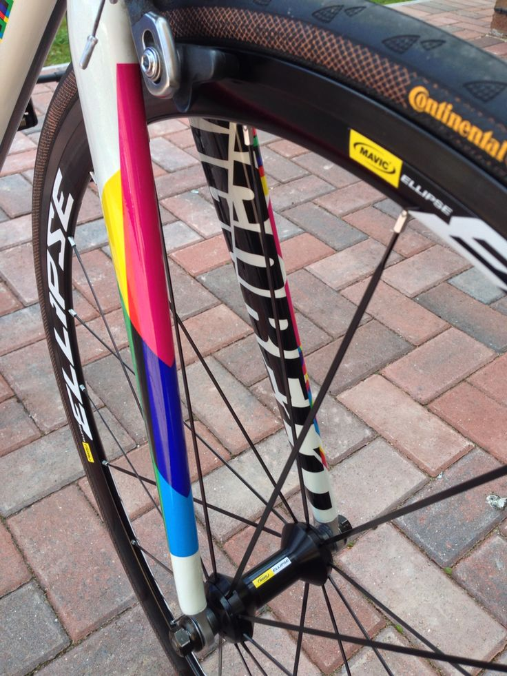 The 8 best fixie images on Pinterest | Bicycles, Fixed gear and ...