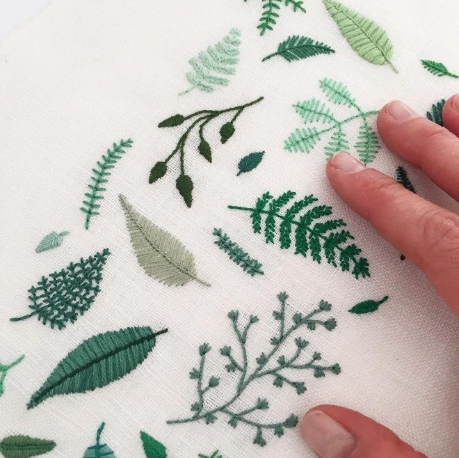Best embroidery images on pinterest hand