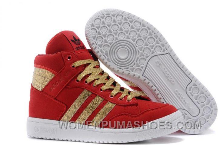http://www.womenpumashoes.com/adidas-high-top-women-red-authentic-exfa3.html ADIDAS HIGH TOP WOMEN RED AUTHENTIC EXFA3 Only $76.00 , Free Shipping!