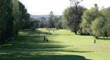 Moruya Golf Course