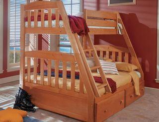 Emeletes és magas ágyak - Ezermester 2011/10