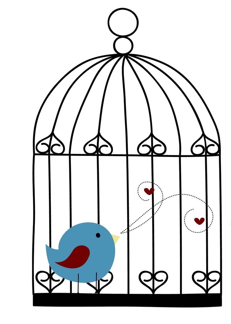 Pássaros.                                                                                                                                                     Mais