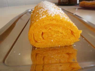 AMarte à mesa: Cenoura