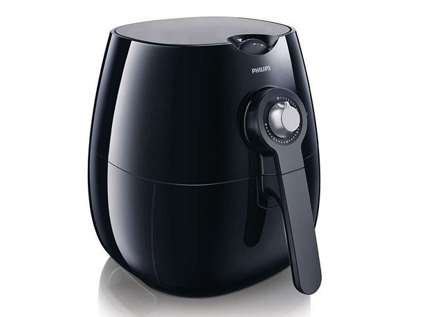 Don't Like Deep Frying At Home? Try the Philips AirFryer, a Convection Oven on Steroids | Serious Eats