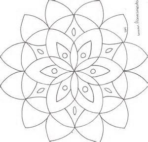 Mandalas Para Colorear - Bing Images                              …