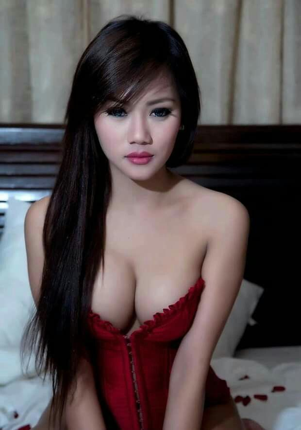 Girl asian porn sexy hot
