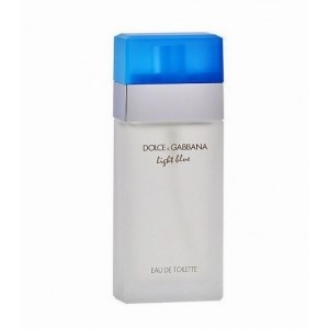 Parfym dam Dolce & Gabbana Light Blue edt 50ml. Vårt pris 429 kr