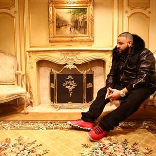 23 Things DJ Khaled Does That Normal People Couldn't