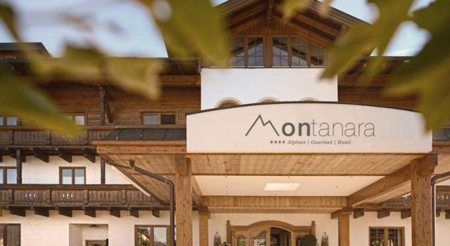 Alpines Gourmet Hotel Montanara - 4 Star #Hotel - $164 - #Hotels #Austria #Flachau http://www.justigo.org/hotels/austria/flachau/montanara-flachau_36308.html