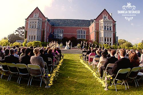 Kohl mansion wedding images