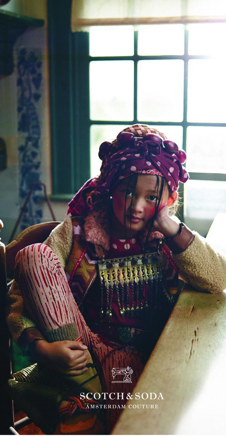 Scotch R'Belle 2015 | Kixx Online kinderkleding babykleding www.kixx-online.nl