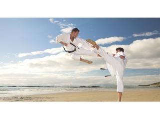 Significado del color de los cinturones de Taekwondo.