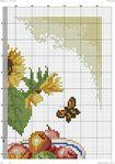 Мобильный LiveInternet Осенний натюрморт. Вышивка крестиком | dikulya67 - МОЙ МИР |