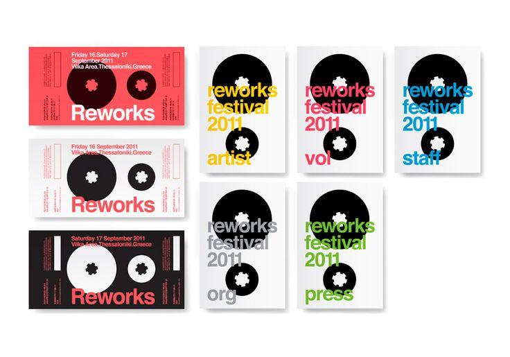 Reworks Fesitval 2011