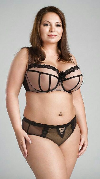 Biggirlsmilfsandlingerie Sexy Big Girls, Milfs And -8191