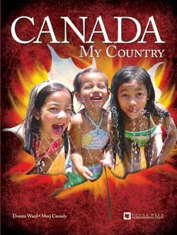 Canada, My Country - Northwoods Press
