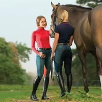 Rencontre femme equitation