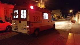 NONATO NOTÍCIAS: Jovem vai parar no Hospital após ser perseguido e ...