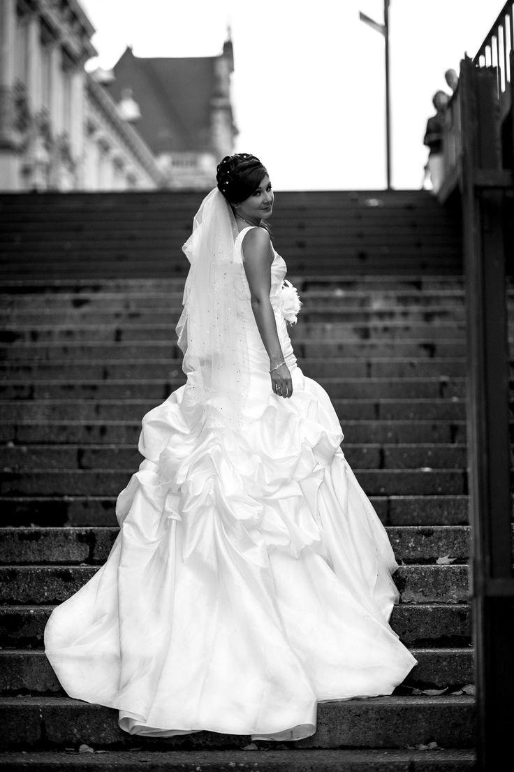 33 best Best of Brautkleider images on Pinterest | Homecoming ...