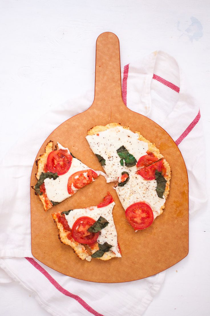 Blumenkohlpizzenrand   – Healthy Recipes to Try