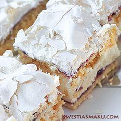 Pani Walewska. Najlepsze ciasto na urodziny i imieniny