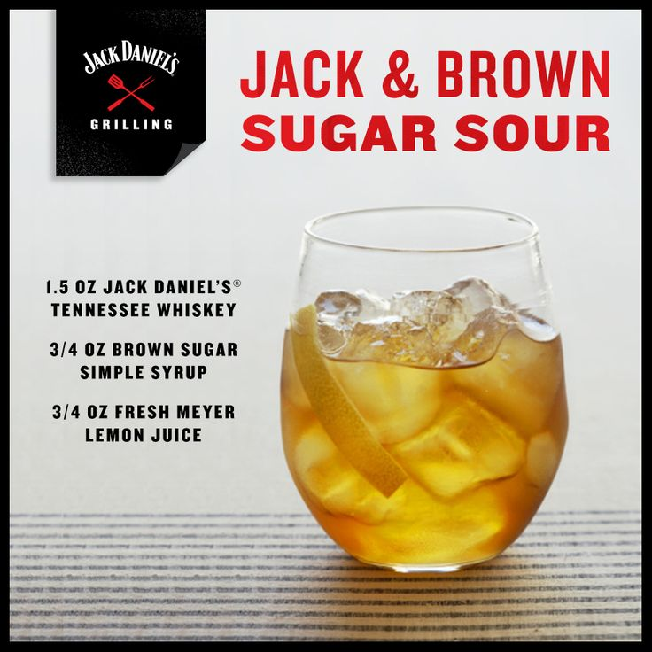 32 best jack drinks images on pinterest drinks jack for Cocktail 69 recipe