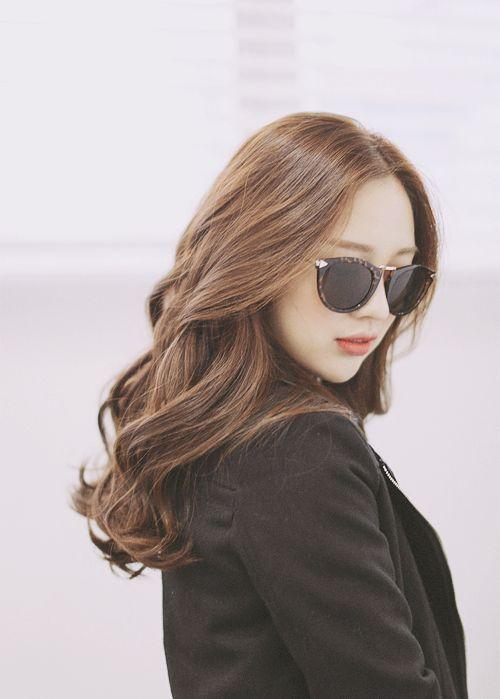 Best 25  Korean hair color ideas on Pinterest  Korean hair color brown, Korea hair color and